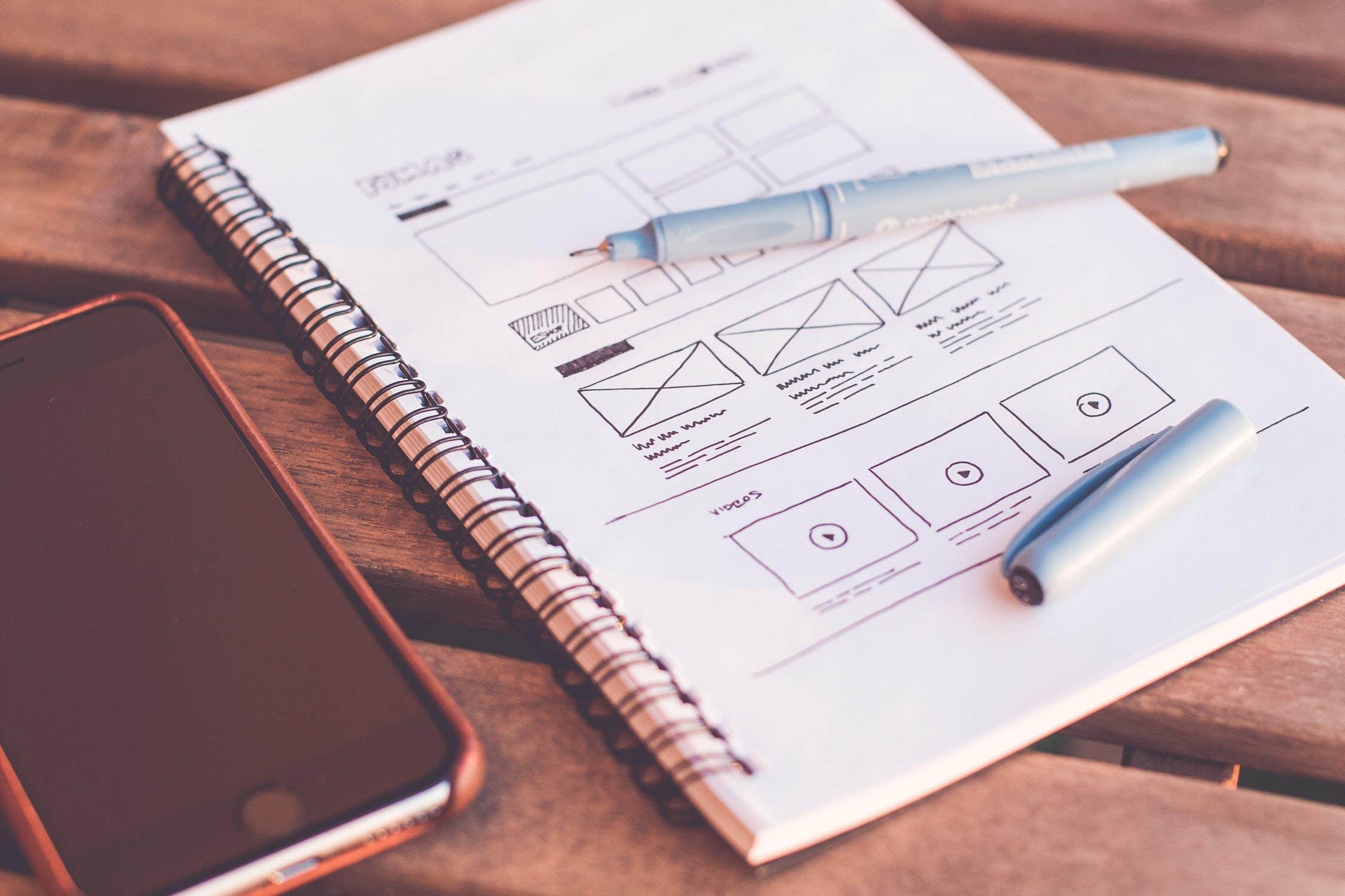 Web Design Keen Web